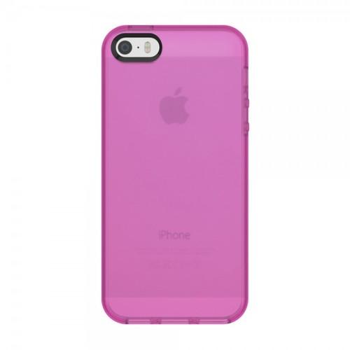 Incipio iPhone 5/5S/SE NGP Case - Translucent Pink