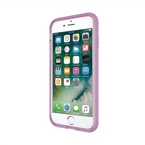 Incipio Apple iPhone 7 Octane Shock-Absorbing Co-Molded Case - Frost/Lavender