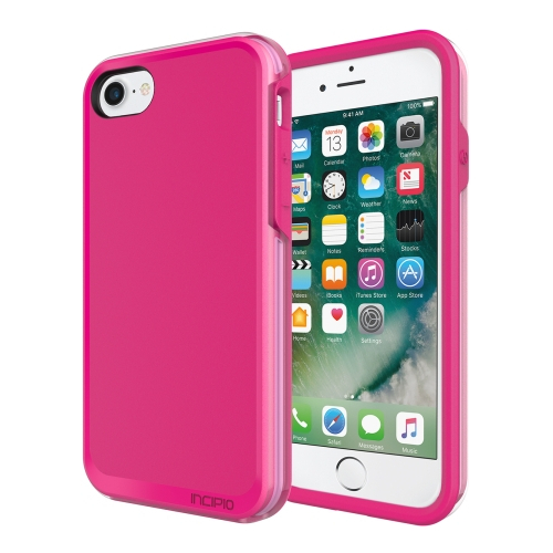 Incipio Performance Series Ultra Case for iPhone 7 - Berry Pink