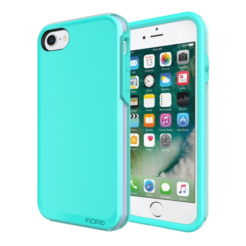 Incipio Performance Series Ultra Case for iPhone 7 - Turquoise