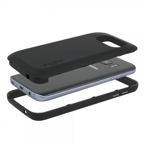 Incipio Offgrid 3700MAH Backup Battery Case for Samsung Galaxy S7 - Black