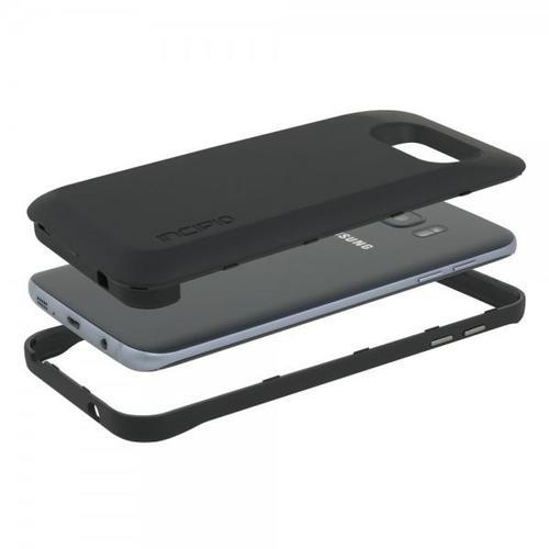 Incipio Offgrid 3700MAH Backup Battery Case for Samsung Galaxy S7 Edge - Black