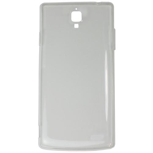Nuu Mobile Z8 TPU Clear Protective Case