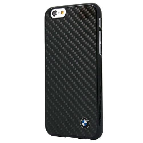 BMW iPhone 6/6S Carbon Fiber Case - Black
