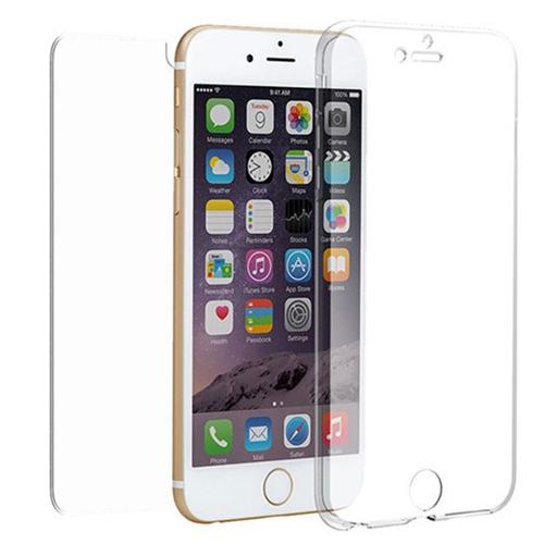 Trimax iPhone 6 Plus/6s Plus Tri Max Rugged Case - Clear