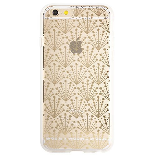 Sonix iPhone 6/6S Clear Coat Case - Number The Stars