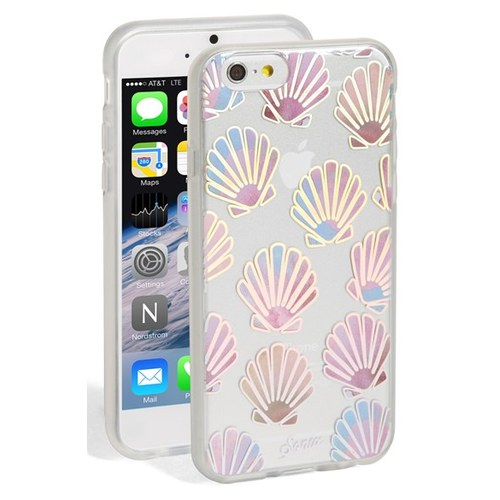 Sonix iPhone 6/6S Clear Coat Case - Shelly