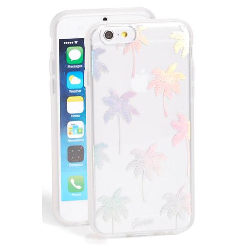 Sonix iPhone 6/6S Clear Coat Case - Palm Beach (Rainbow)