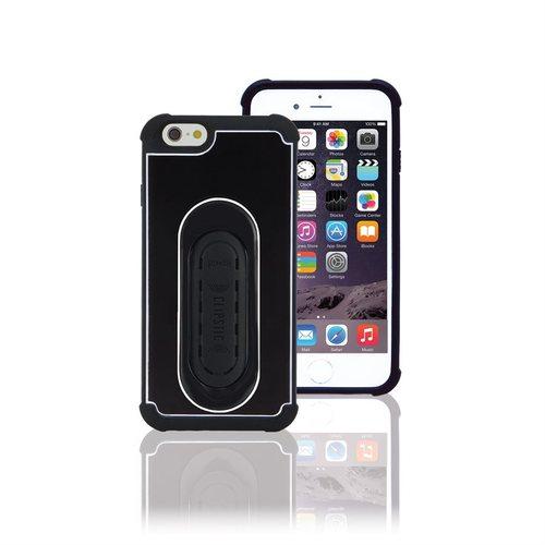 Scooch Clipstic Pro Apple iPhone 6/6s Protective Case - Black