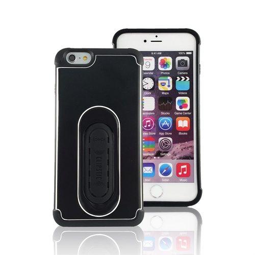 Scooch Clipstic Pro Apple iPhone 6 Plus/6s Plus Protective Case - Black