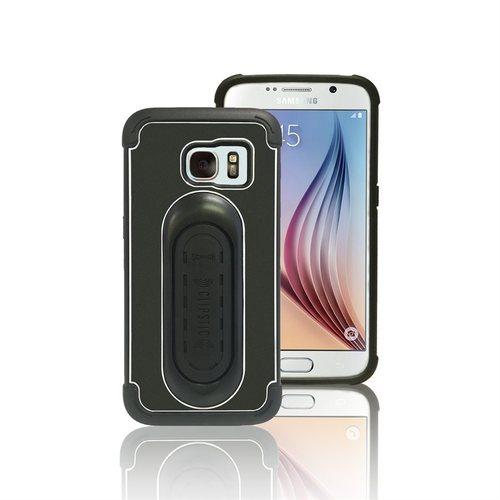 Scooch Clipstic Pro Samsung Galay S7 Protective Case - Black