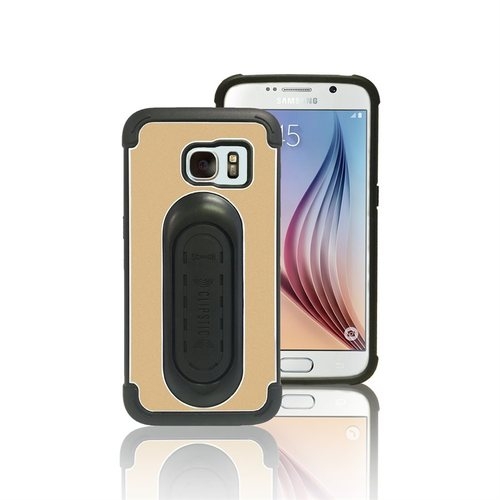 Scooch Clipstic Pro Samsung Galay S7 Edge Protective Case - Gold