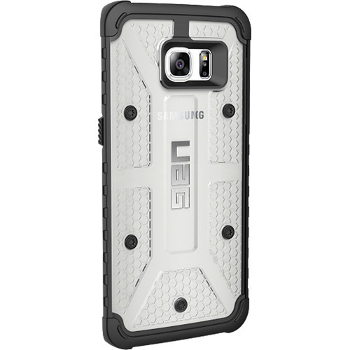 UAG Samsung Galaxy S7 Edge Composite Case - Ice
