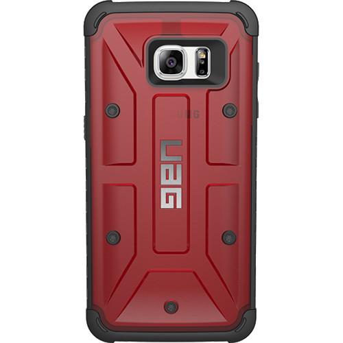 UAG Samsung Galaxy S7 Edge Composite Case - Magma