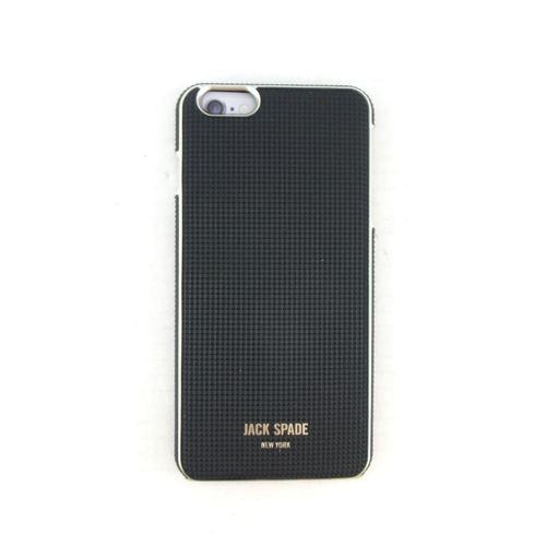 Jack Spade iPhone 6 Plus and 6s Plus Wrap Case - Black