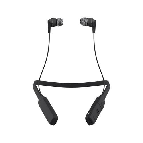 Skullcandy Ink' d Wireless In-Ear Earbuds - Black