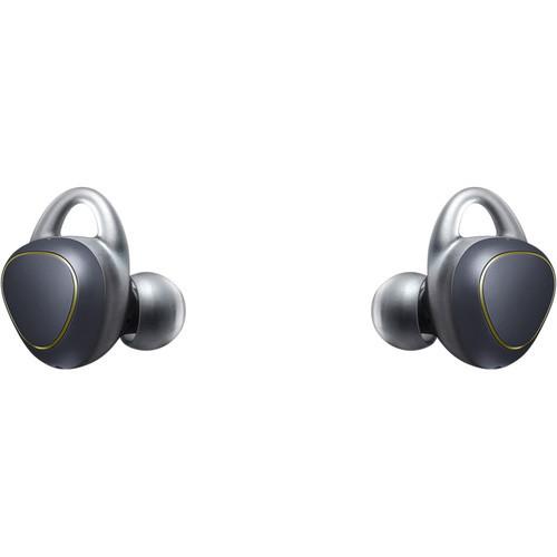 Samsung Gear IconX Wireless Earbuds - Black 20H-P93-R150NZKAXAR