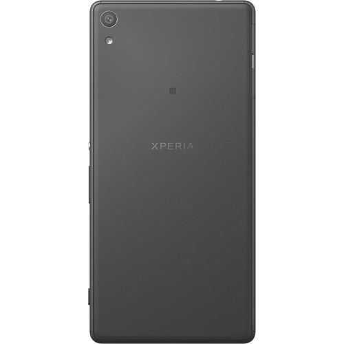 "Sony Xperia XA Ultra F3213 6"" / 16GB Cell Phone (Unlocked) - Graphite Black"