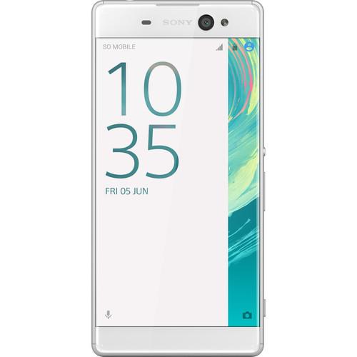 """Sony Xperia XA Ultra F3213 6"""" / 16GB Cell Phone (Unlocked) - White"""