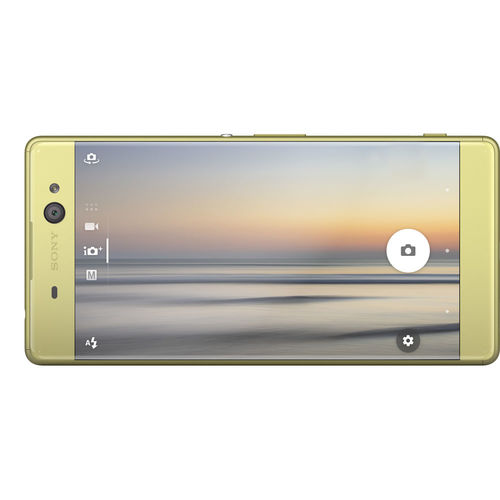 "Sony Xperia XA Ultra F3213 6.0"" / 16GB Cell Phone (Unlocked) - Lime Gold 20T-O55-12148597"