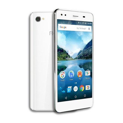 "FIGO Atrium 5.5"" 16GB Cell Phone (Unlocked) - White"