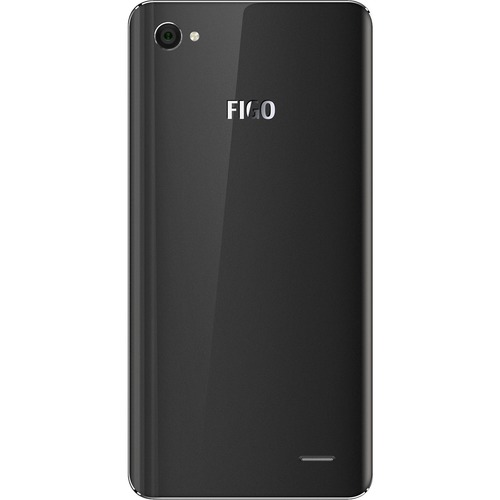 Figo Atrium 5.5 / 16GB Cell Phone (Unlocked) - Black