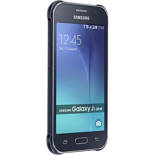 "Samsung Galaxy J1 Ace J111M 4.3"" / 8GB Cell Phone (Factory Unlocked) - Black"