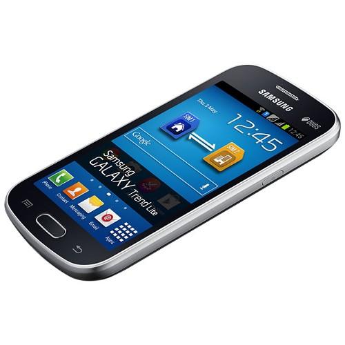 Samsung Galaxy Trend Lite S7392 / 4GB / 1.0 GHz Cell Phone (Unlocked) - Black