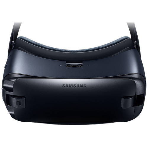 Samsung Gear VR 2016 Edition Virtual Reality Smartphone Headset 20V-P93-R323NBKAXAR