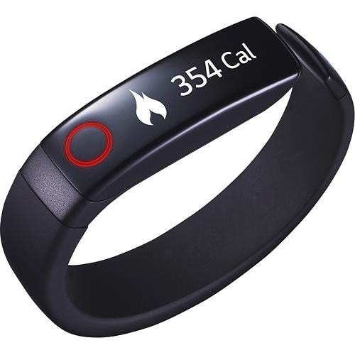 LG Touch Activity Tracker Lifeband - Medium