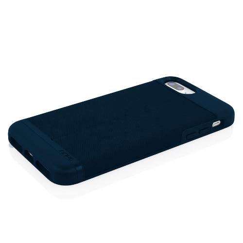 Incipio Wallet Case Esquire Series for iPhone 7 Plus - Navy