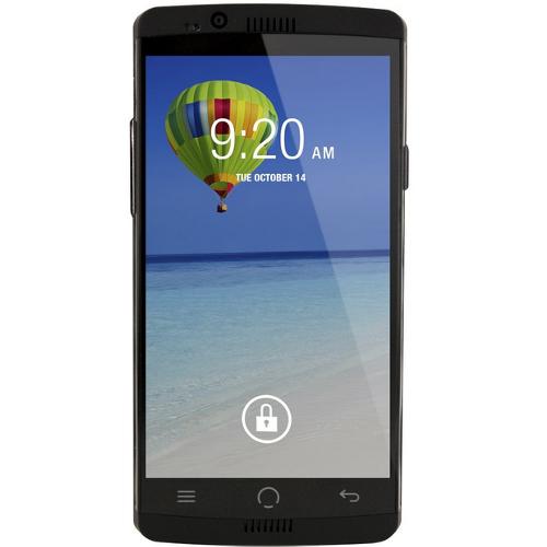 NUU Mobile X1 5