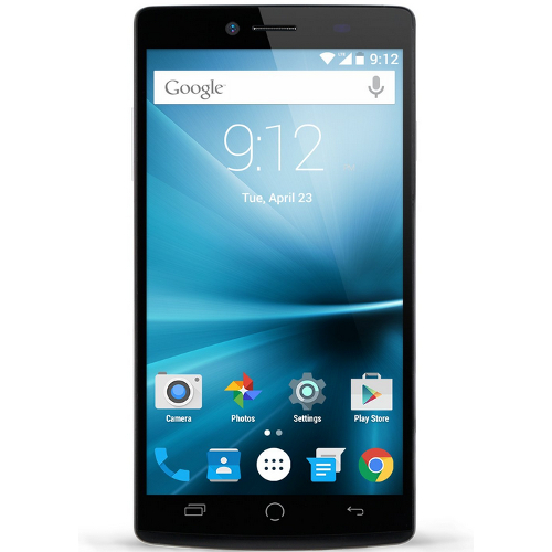 NUU Mobile Z8 5.5