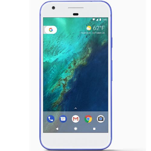 Google Pixel 4G LTE / 32GB Cell Phone (Unlocked) - Really Blue