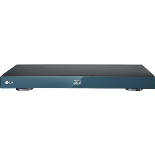 LG BX585 Blu-Ray Player 3D 30B-285-BX585