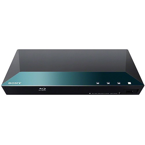 Sony BDPS3100 Blu-Ray Player with WiFi 30B-868-BDPS3100