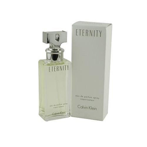 Eternity 3.4 Oz Spray by Calvin Klein