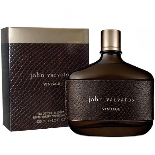 John Varvatos Vintage Eau Toilette Spray 4.2 oz