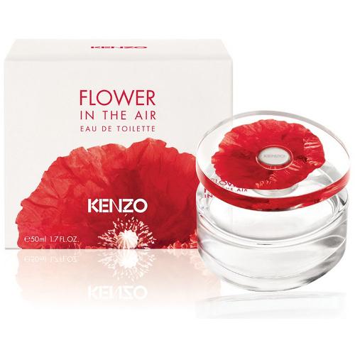 Kenzo Flower in the Air Women's Eau de Toilette 3.4 oz