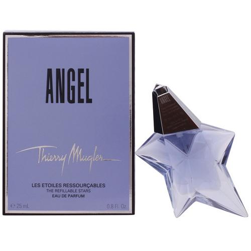 Angel by Thierry Mugler Shooting Star Refillable Women's Eau de Parfum 0.8 oz
