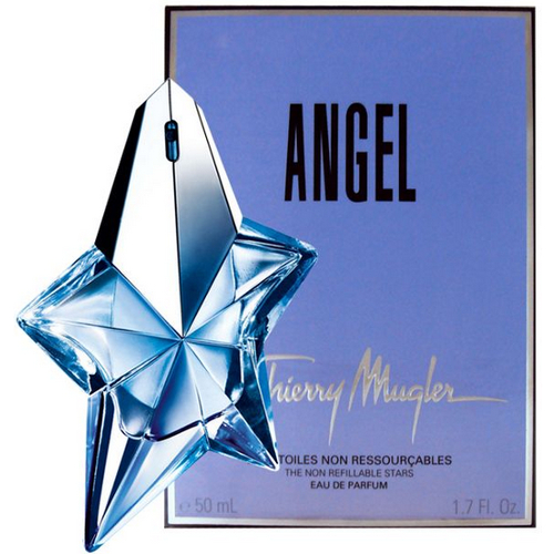 Angel by Thierry Mugler Shooting Star Refillable Women's Eau de Parfum 1.7 oz