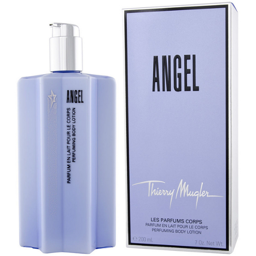 Angel by Thierry Mugler Perfuming Body Lotion 7 oz