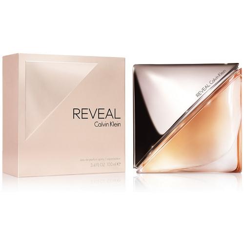 Calvin Klein Reveal Women's Eau de Parfum 3.4 oz