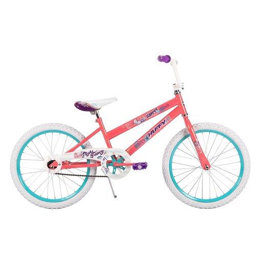 """Huffy 20"""""""" Girls So Sweet Bike"""" 12B-796-23317"""