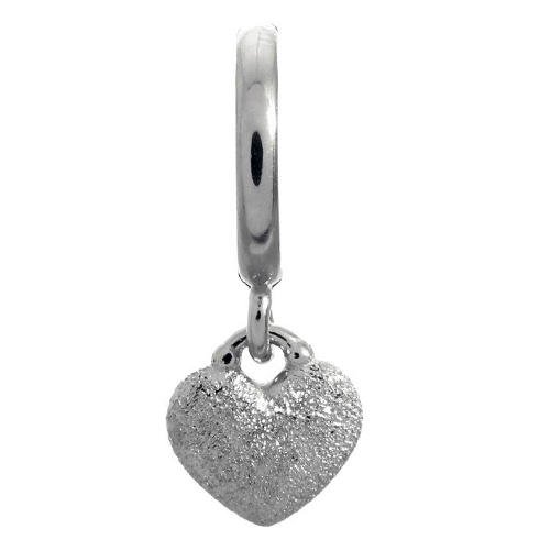 Endless Jewelry Moonrise Love Charm - Silver