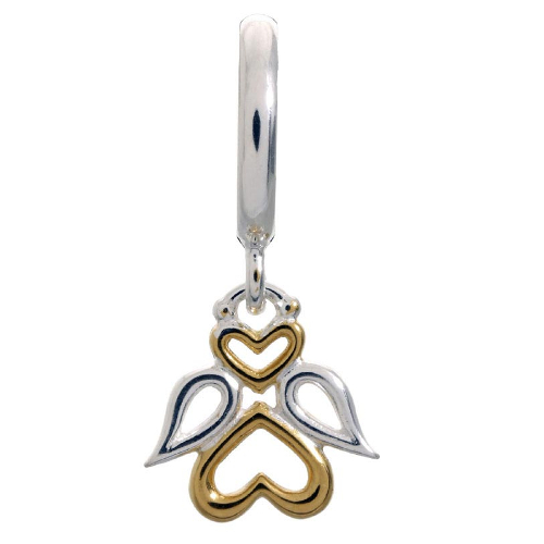 Endless Jewelry Angel Dream Charm - Silver