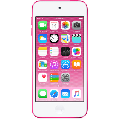 Apple® iPod touch 32GB MP3 Player (6th