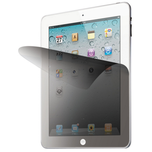 iLuv Privacy Film Kit for iPad Air