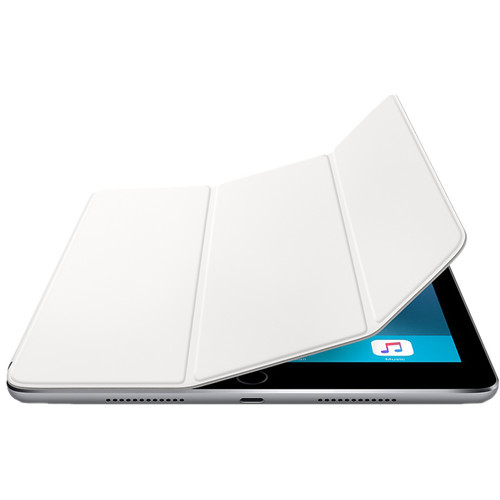 "Apple® Smart Cover for 9.7"" iPad Pro - White"
