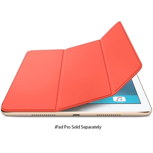 "Apple® Smart Cover for 9.7"" iPad Pro - Apricot"